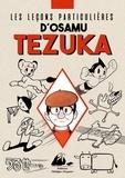 Osamu Tezuka - Les leçons particulières d'Osamu Tezuka.