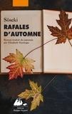 Natsume Sôseki et Elisabeth Suetsugu - Rafales d'automne.