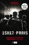 Anthony Sadler et Alek Skarlatos - Le 15 H 17 pour Paris - Un terrorriste, trois héros : une histoire vraie.