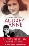 Jolien Janzing - Audrey et Anne.