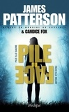 James Patterson - Pile ou face.