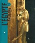Alice Cartocci et Guy Rachet - L'Art de l'Egypte ancienne.