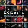Govert Schilling - Espace, dans les profondeurs de l'univers et à l'origine du temps.