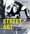 Duccio Dogheria - Street art - Histoire, techniques et artistes.