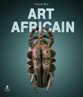 Franziska Bolz - Art africain.