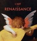 Kristina Menzel - Renaissance.
