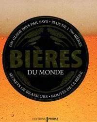Tim Hampson - Bières du Monde.