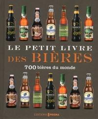 Tim Hampson - Le petit livre des bières - 700 bières du monde.