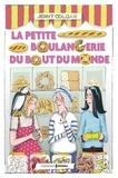 Jenny Colgan - La petite boulangerie du bout du monde.