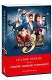 Alexandre Dumas - Les 3 mousquetaires - L'aventure des ferrets de la Reine. En bonus 24 pages de photos et les paroles de la comédie musicale.
