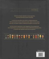 Le grand livre des bières. Notes de dégustation et conseils d'experts