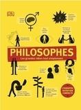 Jonathan Metcalf - Philosophes - Les grandes idées tout simplement.