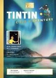 Rolf Heinz - Tintin c'est l'aventure N° 6, novembre 2020  : Aux frontières de l'étrange.