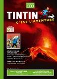 Eric Meyer - Tintin c'est l'aventure N° 9, septembre-nove : Révolutions explosives.