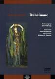 David Greig - Dunsinane.