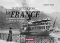 Stéphane Santini - Il était une fois... Le France - La traversée sur le lac d'Annecy.