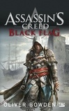 Oliver Bowden - Assassin's Creed Tome 6 : Black Flag.