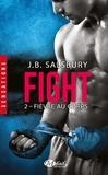 J-B Salsbury - Fight Tome 2 : Fièvre au corps.