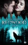 Carrie Ann Ryan - Redwood Tome 6 : Logan.