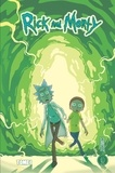Zac Gorman et C.J Cannon - Rick & Morty Tome 1 : .