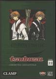 Clamp - Tsubasa Reservoir Chronicle Tome 22 : Edition limitée. 1 DVD