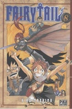 Fairy Tail. Tome 08 / Hiro Mashima | Mashima, Hiro (1977-....). Auteur