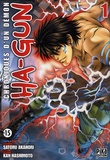 Satoru Akahori et Kan Hashimoto - Ha-Gun Tome 1 : .