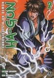 Satoru Akahori et Kan Hashimoto - Ha-Gun Tome 2 : .