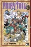 Hiro Mashima - Fairy Tail Tome 11 : .