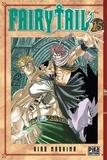 Hiro Mashima - Fairy Tail Tome 15 : .