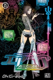 Oh ! Great - Air Gear Tome 25 : .