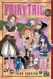 Hiro Mashima - Fairy Tail Tome 16 : .