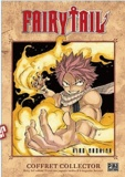 Hiro Mashima - Fairy Tail Tome 19 :  - Coffret collector.