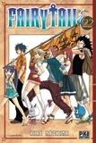Hiro Mashima - Fairy Tail Tome 22 : .