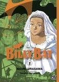 Naoki Urasawa - Billy Bat Tome 2 : .