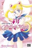 Naoko Takeuchi - Sailor Moon Tome 1 : .
