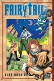 Hiro Mashima - Fairy Tail T04.