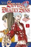 Nakaba Suzuki - Seven Deadly Sins T03.