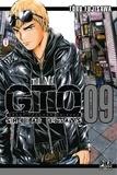 Tôru Fujisawa - GTO : Shonan 14 Days Tome 9 : .