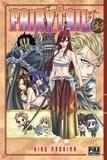 Hiro Mashima - Fairy Tail Tome 34 : .