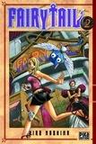Hiro Mashima - Fairy Tail T02.