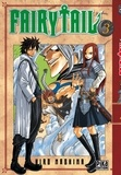 Hiro Mashima - Fairy Tail T03.