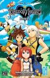 Tetsuya Nomura et Shiro Amano - Kingdom Hearts Tome 1 : .