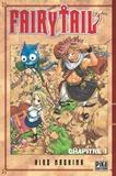 Hiro Mashima - Fairy Tail Chapitre 1.