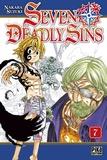 Nakaba Suzuki - Seven Deadly Sins Tome 7 : .