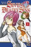 Nakaba Suzuki - Seven Deadly Sins Tome 9 : .