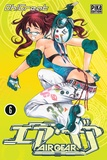 Oh! Great - Air Gear T06.