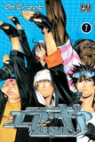 Oh! Great - Air Gear T07.