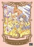 Clamp - Card Captor Sakura Tome 2 : .