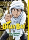 Naoki Urasawa et Takashi Nagasaki - Billy Bat Tome 18 : .